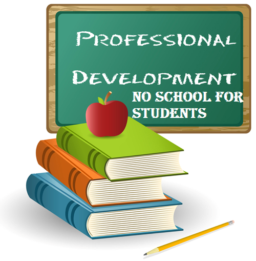 February 21, 2020 is a professional development day for staff. No school for students on this day.